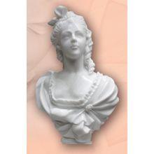 ARTEVERO Статуя Бюст девочки