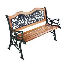 Скамейка садовая G-252