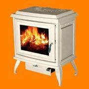 Отопительная печь Cashin C2-01 Ivory