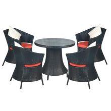 Комплект мебели Бриз brown
