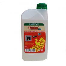 Биотопливо Firebird - Aрома цитрус, 1 литр