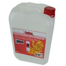 Биотопливо Firebird - Eco, 5 литров