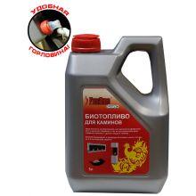 Биотопливо Firebird - Euro, 5 литров
