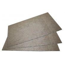 Базальтовый картон 1000х600х10мм