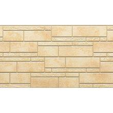 Фиброцементная панель NICHIHA камень песочный WFX393 455*3030*14 мм