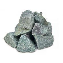 Камень Жадеит колотый средний коробка 10 кг