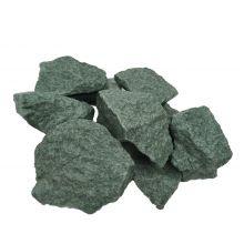 Камень Жадеит некалиброванный колотый 10 кг