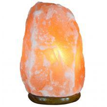 Лампа из гималайской соли люкс