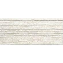 Панель фиброцементная Nichiha Камень белый EFX3351 455*3030*16 мм