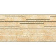 Панель фиброцементная NICHIHA Камень песочный WFX393 455*1010*14 мм