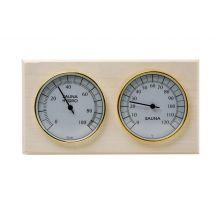Термометр для сауны СББ банная станция в коробке