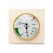 Термометр гигрометр для сауны СББ-2-1