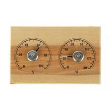 Термометр гигрометр СБО-2