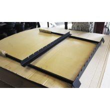 Подъемная рамка для шампуров мангала
