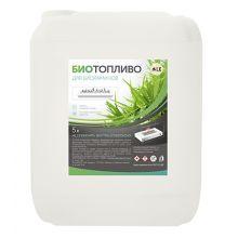 Биотопливо для каминов 5 литров