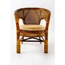 Кресло из ротанга Пеланги