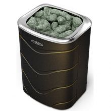Термофор Примавольта 9 кВт чёрная бронза