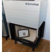 Каминная топка Romotop Heat R/L 3G L 65.51.40.01