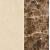 Crema Marfil / Emperador