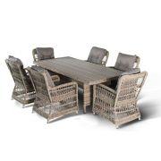 Обеденная мебель для кухни Цесена