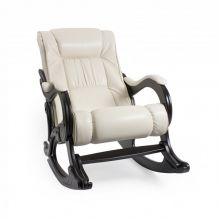 Кресло-качалка Cabinet VV ваниль