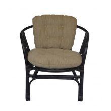 Плетеное кресло Багама