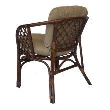 Кресло из ротанга Багама