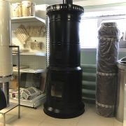 Печь кирпичная отопительная КДМ ПКО-40