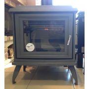 Отопительная печь Cashin C2-01 Black