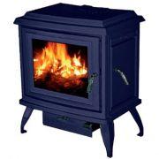 Отопительная печь Cashin C2-02 Blue
