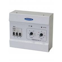 Панель управления Zota ПУ ЭВТ И1 (3 кВт)