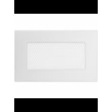 Вентиляционная решетка белая 117B (11x17 мм)