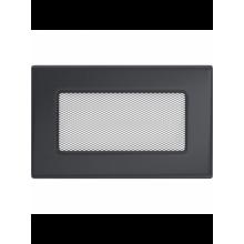 Вентиляционная решетка графит 117G (11x17 мм)