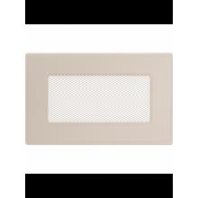 Вентиляционная решетка кремовая 117K (11x17 мм)