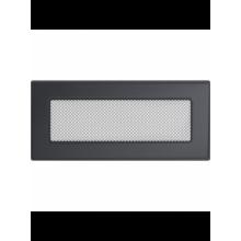 Вентиляционная решетка графит 24G (11x24 мм)