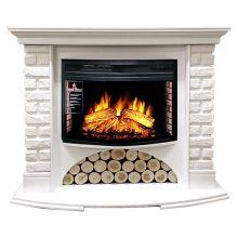 Royal Flame Village с очагом Dioramic 25 LED FX