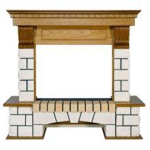 Портал Royal Flame Pierre Luxe под очаг Dioramic 25FX