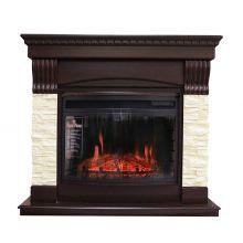 Royal Flame Denver с очагом Dioramic 25 LED FX
