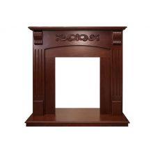 Угловой портал Sorrento под классические очаги Royal Flame