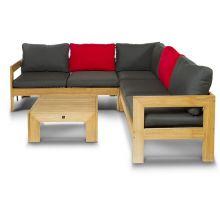 Комплект мебели из дерева Лавиньо