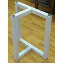 Подстолье для стола из слэба SNL-0004 металлическое