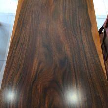 Стол из слэба филиппинского дерева SL-0017