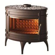 Чугунная печь-камин Invicta Mandor