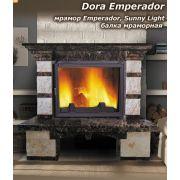 Каминная облицовка Madeira Dora Emperador
