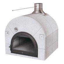 Дровяная печь для пиццы Piazzetta Chef 72