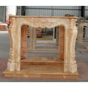 Каминный портал Artevero Junona Onyx