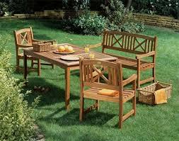 Мебель для сада в Москве
